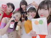 Fukumura Mizuki,   Haga Akane,   Kaga Kaede,   Morito Chisaki,   Oda Sakura,   Yokoyama Reina,