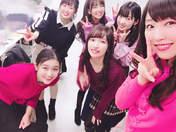 Fukumura Mizuki,   Hirose Ayaka,   Miyazaki Yuka,   Wada Ayaka,   Yamagishi Riko,   Yamaki Risa,