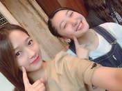 Akiyama Mao,   Tanimoto Ami,