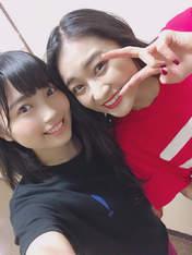 Nishida Shiori,   Wada Ayaka,