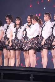 Kamikokuryou Moe,   Katsuta Rina,   Nakanishi Kana,   Sasaki Rikako,   Takeuchi Akari,   Wada Ayaka,