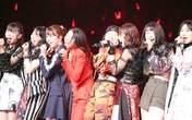 Ise Reira,   Kamikokuryou Moe,   Kasahara Momona,   Kawamura Ayano,   Nakanishi Kana,   Sasaki Rikako,   Takeuchi Akari,   Wada Ayaka,