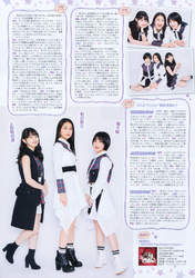 Funaki Musubu,   Kamikokuryou Moe,   Wada Ayaka,