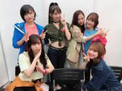 Fukumura Mizuki,   Ishida Ayumi,   Kaga Kaede,   Makino Maria,   Morito Chisaki,   Oda Sakura,