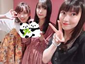 Haga Akane,   Inoue Rei,   Takase Kurumi,