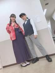 Iikubo Haruna,   Ozeki Mai,