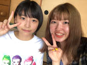Hashisako Rin,   Takeuchi Akari,