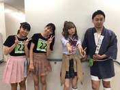 Ikuta Erina,   Kubota Nanami,   Yonemura Kirara,