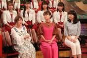 Iida Kaori,   Ishida Ayumi,   Makino Maria,   Nonaka Miki,   Yaguchi Mari,   Yasuda Kei,   Yokoyama Reina,
