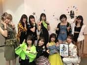 Fukumura Mizuki,   Haga Akane,   Ikuta Erina,   Ishida Ayumi,   Kaga Kaede,   Makino Maria,   Morito Chisaki,   Morning Musume,   Nonaka Miki,   Sato Masaki,   Yokoyama Reina,