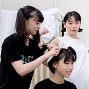 Hashisako Rin,   Kamikokuryou Moe,   Kasahara Momona,