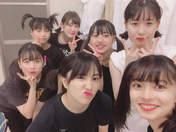 Funaki Musubu,   Hashisako Rin,   Ise Reira,   Kamikokuryou Moe,   Kasahara Momona,   Kawamura Ayano,   Oota Haruka,