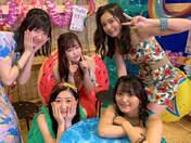 Akiyama Mao,   Inoue Rei,   Niinuma Kisora,   Nomura Minami,   Yamagishi Riko,