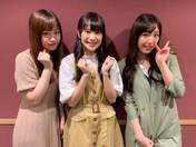 Fukumura Mizuki,   Niinuma Kisora,   Satoyoshi Utano,