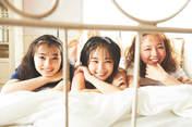 Funaki Musubu,   Kamikokuryou Moe,   Katsuta Rina,