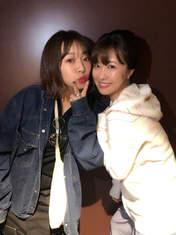 Hashimoto Aina,   Shimizu Saki,