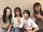 Akiyama Mao,   Funaki Musubu,   Kishimoto Yumeno,   Ozeki Mai,