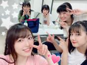 Fukumura Mizuki,   Kitagawa Rio,   Okamura Homare,   Yamazaki Mei,   Yokoyama Reina,