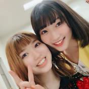 Miyamoto Karin,   Takeuchi Akari,