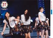 Kamikokuryou Moe,   Kasahara Momona,   Takeuchi Akari,   Wada Ayaka,