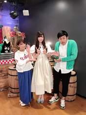 Suzuki Airi,   Yaguchi Mari,