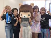 Kawamura Ayano,   Murota Mizuki,   Takagi Sayuki,   Uemura Akari,