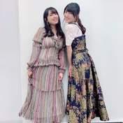 Nakajima Saki,   Yajima Maimi,