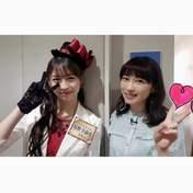 Iida Kaori,   Makino Maria,