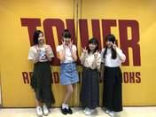 Eguchi Saya,   Ichioka Reina,   Nishida Shiori,   Satoyoshi Utano,