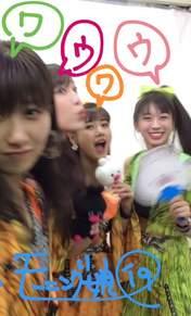Fukumura Mizuki,   Makino Maria,   Sato Masaki,   Yokoyama Reina,