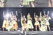 Fukumura Mizuki,   Haga Akane,   Ikuta Erina,   Ishida Ayumi,   Kaga Kaede,   Makino Maria,   Morito Chisaki,   Morning Musume,   Nonaka Miki,   Oda Sakura,   Sato Masaki,   Yokoyama Reina,