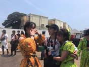 Fukumura Mizuki,   Iikubo Haruna,   Ishida Ayumi,   Kaga Kaede,