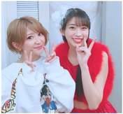 Makino Maria,   Yaguchi Mari,