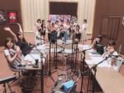BEYOOOOONDS,   Eguchi Saya,   Fukumura Mizuki,   Hamaura Ayano,   Hirai Miyo,   Ichioka Reina,   Kiyono Momohime,   Kobayashi Honoka,   Maeda Kokoro,   Michishige Sayumi,   Nishida Shiori,   Okamura Minami,   Satoyoshi Utano,   Shimakura Rika,   Takase Kurumi,   Yamazaki Yuhane,