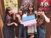 Fukumura Mizuki,   Ishida Ayumi,   Makino Maria,   Yokoyama Reina,