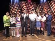 Hirai Miyo,   Ichioka Reina,   Maeda Kokoro,   Shimakura Rika,   Takase Kurumi,   Yamazaki Yuhane,