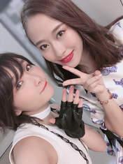 Oda Sakura,   Takase Kurumi,