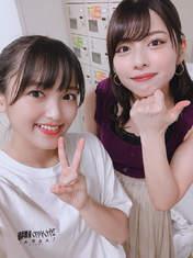 Kanazawa Tomoko,   Nomura Minami,