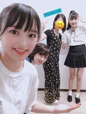Eguchi Saya,   Ichioka Reina,   Nomura Minami,   Takase Kurumi,