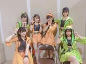 Haga Akane,   Kaga Kaede,   Makino Maria,   Morito Chisaki,   Nonaka Miki,   Yokoyama Reina,