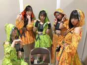 Fukumura Mizuki,   Ikuta Erina,   Ishida Ayumi,   Oda Sakura,   Sato Masaki,