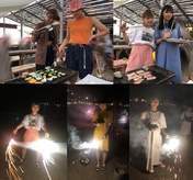 Hashisako Rin,   Ise Reira,   Katsuta Rina,   Murota Mizuki,   Sasaki Rikako,   Takeuchi Akari,