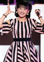Yokoyama Reina,