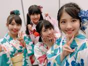 Eguchi Saya,   Ichioka Reina,   Nishida Shiori,   Shimakura Rika,