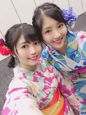 Ichioka Reina,   Nishida Shiori,