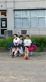 Funaki Musubu,   Morito Chisaki,   Yamaki Risa,