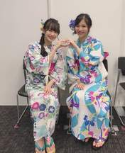 Ichioka Reina,   Satoyoshi Utano,