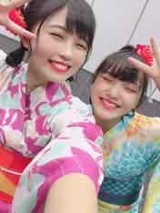 Kiyono Momohime,   Nishida Shiori,