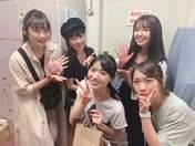 Kudo Haruka,   Nakajima Saki,   Shimizu Saki,   Sudou Maasa,   Yajima Maimi,