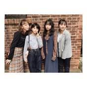 Hashisako Rin,   Ise Reira,   Katsuta Rina,   Oota Haruka,